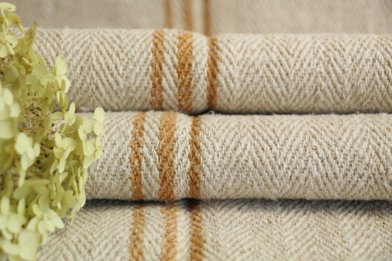 antique linen roll T 450 gogmuljalu