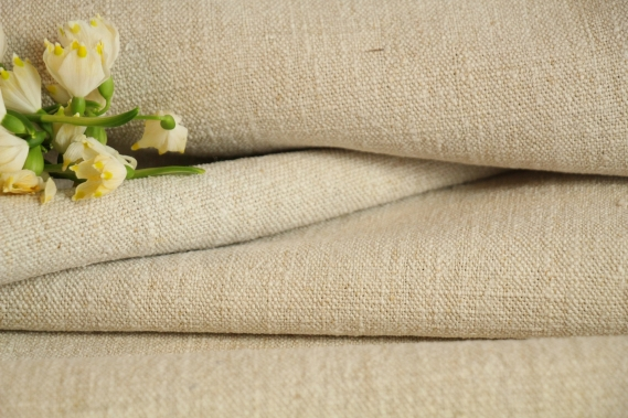 antique plain french linen roll TW 546 special offer