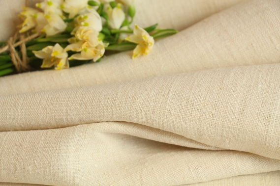 antique plain french linen roll TW 534 special offer